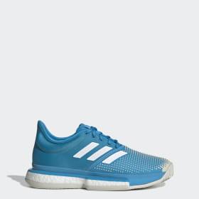 a05c25e98 SoleCourt Boost Clay Shoes