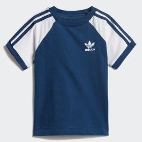 Tričko 3-Stripes