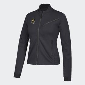 Golden Knights Moto Jacket