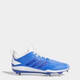 Adizero Afterburner V Splash Cleats