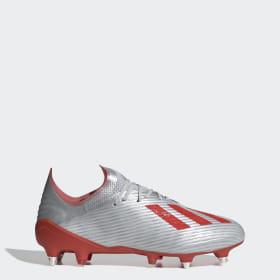Calzado de Fútbol X 19.1 SG