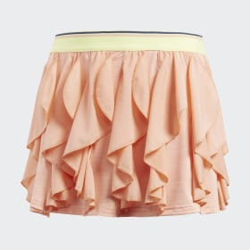 Falda Frilly