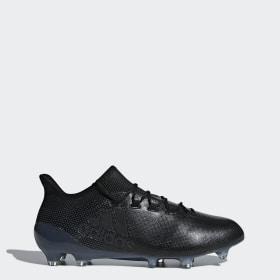 Botas de Futebol X 17.1 – Piso Firme