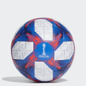 Tricolore 19 Official Match Ball