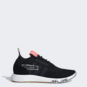 9ca84f46005 NMD Racer Primeknit Shoes · Men s Originals