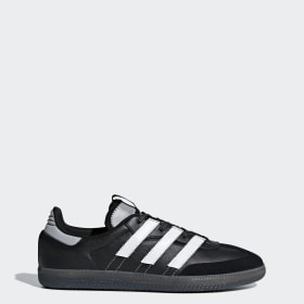 adidas Samba  Soccer-Inspired Shoes  f242c573f1