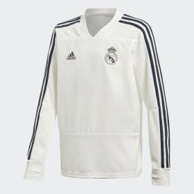 Real Madrid treningsoverdel