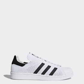 Tenis Superstar Primeknit