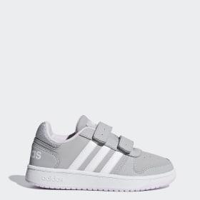 VS Hoops 2.0 Shoes