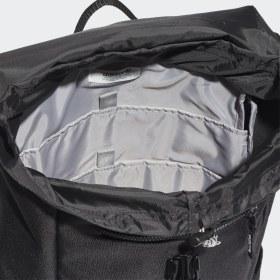 Premium Essentials Top Loader Backpack