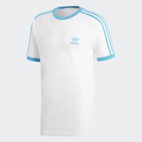 Camiseta 3 bandas ... 487b9ec4ef87b