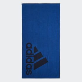 adidas Large handduk