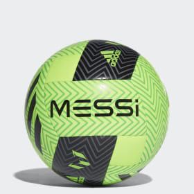 Ballon Messi Q3