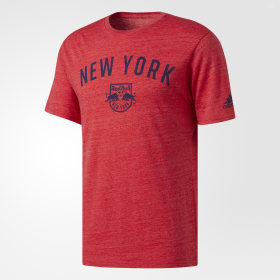 New York City FC Tri-Blend Tee