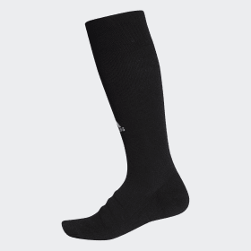 Alphaskin Lightweight Cushioning Over-the-Calf Compression sokker