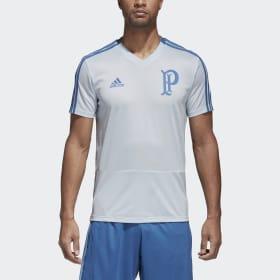 Camisa Palmeiras Treino ... fbbd7b1412920