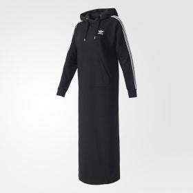 Sudadera-vestido 3-Stripes