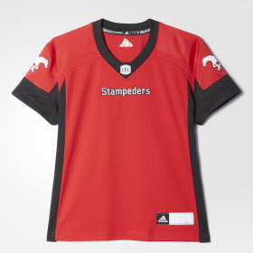 Maillot Stampeders