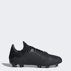 Calzado de Fútbol X 18.3 FG