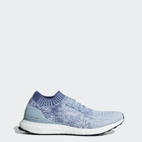 Ultraboost Uncaged sko
