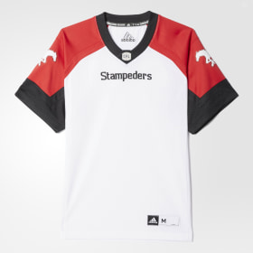Stampeders Away Jersey