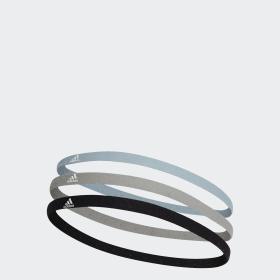 Opaska na włosy – 3-pak