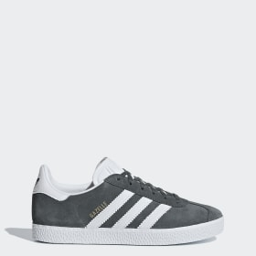 7a01d67a4 Zapatilla Gazelle · Niño Originals
