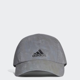 Gorra Run Reflectivo