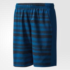 Woven Training Shorts