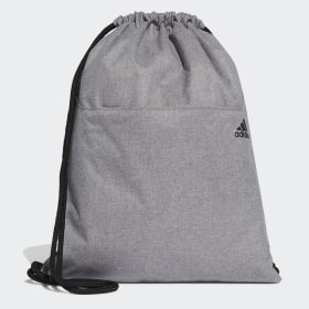 Training ID Heathered Gym Bag