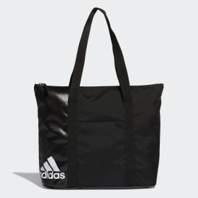 Training Essentials Tote Bag