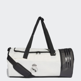 Real Madrid Duffel