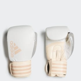 Rękawice bokserskie Hybrid 200 Dynamic Fit Boxing Gloves