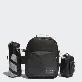 Pack almacenamiento EQT Utility