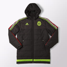 Chamarra Mexico Padded