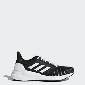 SHOES - LOW (NON FOOTBALL) SOLAR GLIDE ST W