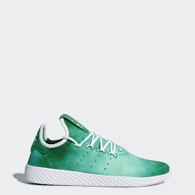newest e5d08 d7ef7 Tenis Pharrell Williams Tennis Hu ...