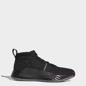 Dame 5 Schuh