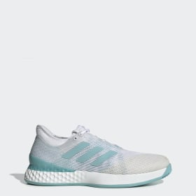 new style 84b63 c69a1 Adizero Ubersonic 3 x Parley Schuh ...
