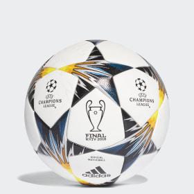 Pelota Oficial Partido Final UEFA Champions League Kiev 6af89a7ecaa1f
