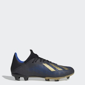 X 19.3 Firm Ground Cleats