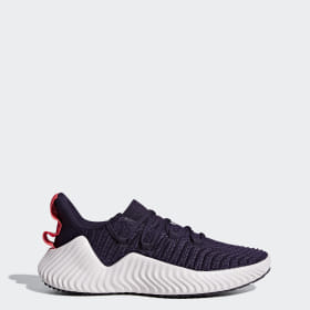 Alphabounce Trainers