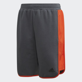 Athletics ID Shorts