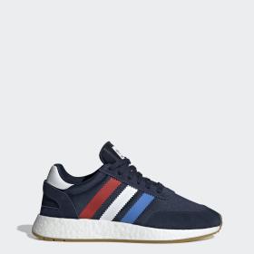Heren - blauw - I-5923 | adidas Nederland