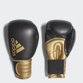 Hybrid 100 boksehansker