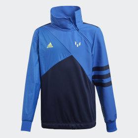 Polerón Messi