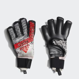 Brankárske rukavice Predator Pro Fingersave