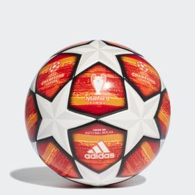 Piłka UCL Finale Madrid Junior 350