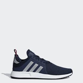 zapatillas adidas azul marino