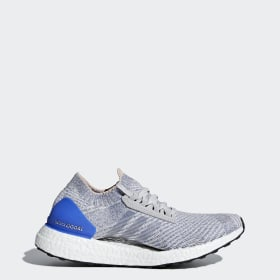 reputable site ecc61 c30f9 Tenis Ultraboost X